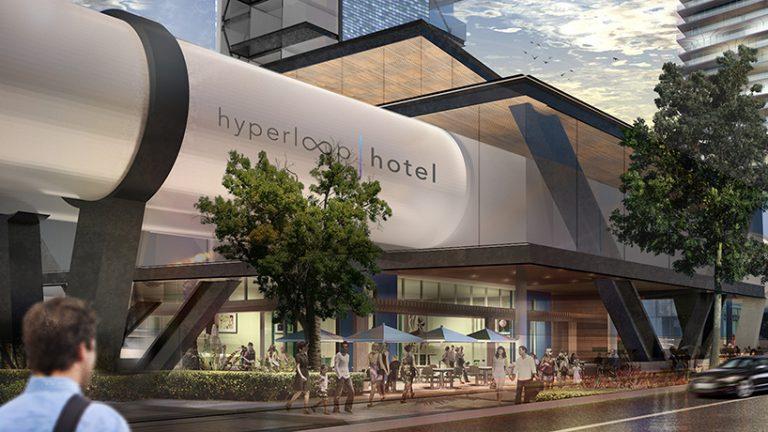 Brandan Siebrecht Hyperloop隧道酒店2.jpg