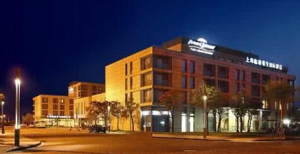 JJhome创始人访豪生酒店集团RogerLuo先生2.jpg