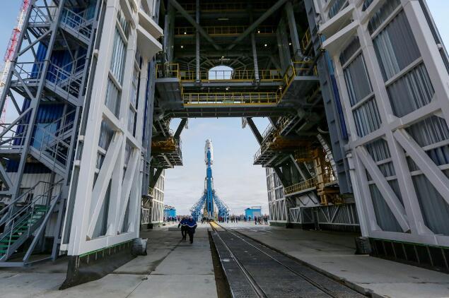 俄罗斯打算上天建酒店,太空旅游离我们又近一步3.jpg