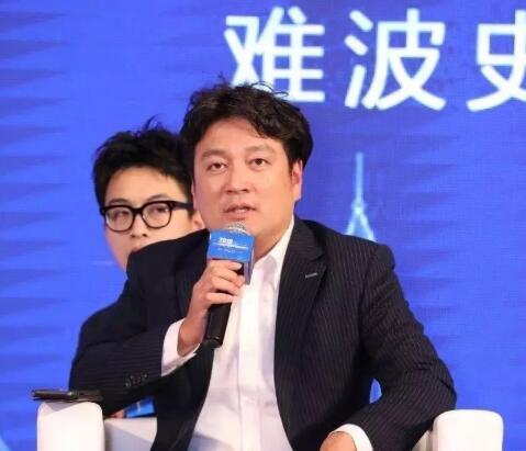 安川电机(中国)有限公司机器人事业部总经理难波史郎.jpg