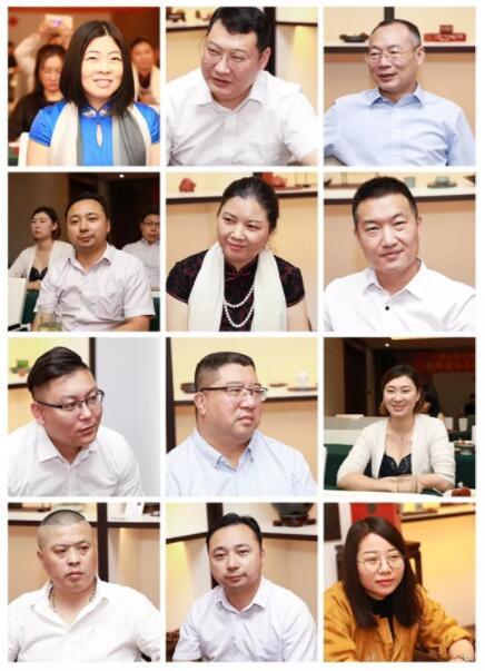 第八届商协会抱团发展联盟致胜 上海商会之家 会场剪影2.jpg