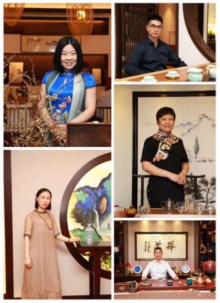 第八届商协会抱团发展联盟致胜 上海商会之家 会场剪影3.jpg