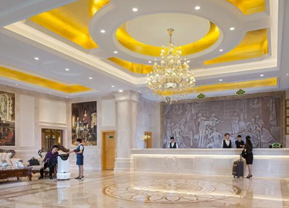 维也纳国际酒店 酒店大堂.jpg