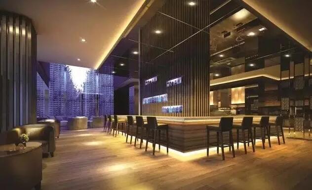 希尔顿逸林酒店 餐厅.jpg