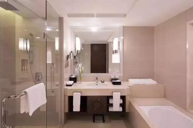 希尔顿逸林酒店 浴室.jpg