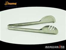 不锈钢餐具 食物夹 QJ-SWJ 酒店用品 酒店餐饮用品
