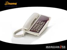 HT020酒店客房电话机 酒店客房电话机 电话机