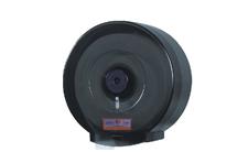 风行力大卷纸巾架(灰色透明) CD-8008B 酒店卫浴配套