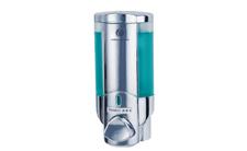 单头手动皂液器(镀铬) CD-1016C 200ML 酒店客房卫浴配套
