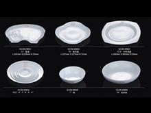 骨瓷 精美陶瓷碗盘 专用瓷 JJHOME酒店用品1号店