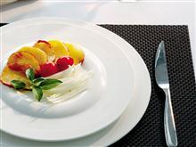 骨质陶瓷 美婷系列 餐具套装2  JJHOME酒店用品1号店