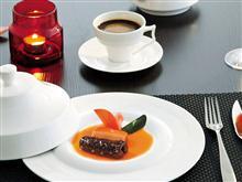 骨质陶瓷 美婷系列 餐具套装4  JJHOME酒店用品1号店