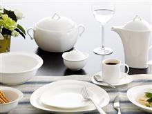 骨质陶瓷 三角系列 餐具套装1  JJHOME酒店用品1号店