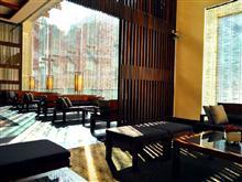 中式风格5太鲁阁国家公园晶英酒店