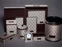 五星级客房定制产品 客房用品系列 皮具用品组合 JJHOME酒店用品1号店
