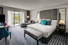 现代风格 一站式服务 酒店软装设计 酒店客房用品