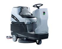 洗地车 驾驶式洗地车 酒店清洁设备 大面积清洁设备 大面积洗地车 大面积驾驶式洗地车